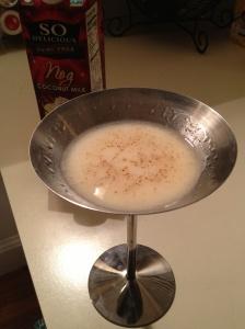 nog martini