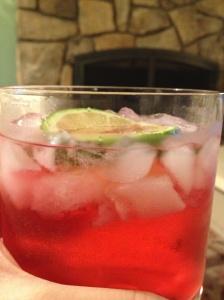 gin pom ton