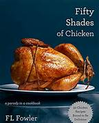 50 shades chicken